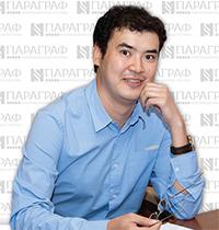 Жангир Шалекенов
