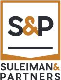 Юр фирма «Suleiman&Partners»