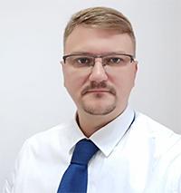 Максим Мостович
